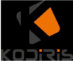 Logo Kodiris